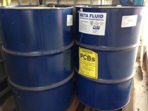 PCB_oil_drums